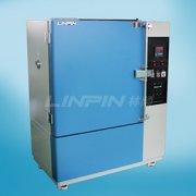 <b>换气老化箱产品结构和外观的要求</b>